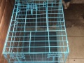 宠物铁丝养护笼