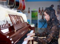龙华坂田钢琴培训 零基础钢琴培训班 一对一学钢琴