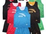安踏篮球服套装团购篮球衣男nba篮球服比