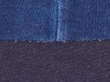 32S全棉针织洗水牛仔斜纹牛仔仿牛仔250克薄超值童装牛仔裤面料