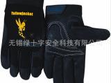 低价出售 短烧焊猪皮机械师手套