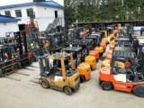 宁波二手电动叉车升高叉车出售合力 杭叉3-15吨