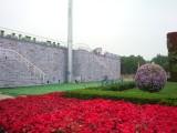 5米布喷绘/无拼接喷绘/宽幅灯箱布喷绘北京华维时代