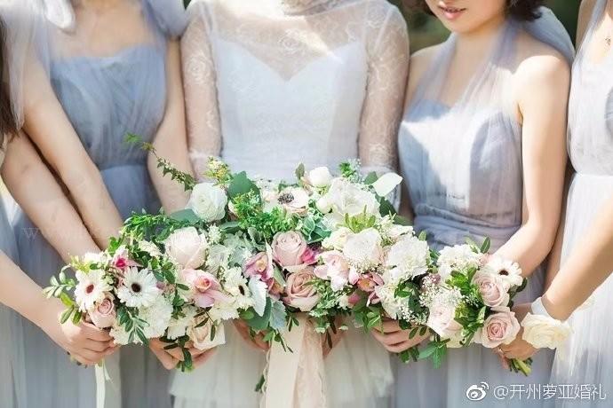开县萝亚婚礼 春节火热预定中