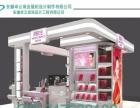 店面设计,装修,烤漆展柜,货柜,商场柜台,展台制作