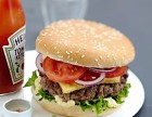 选择麦乐王汉堡加盟,实力品牌,轻松吸金创收市场!