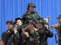 北京魔鬼训练营内容