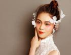 湛江知名的化妆培训机构,做一个粉妆美人
