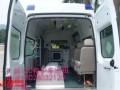 120救护车出租专业转运省内外病人转院出院业务