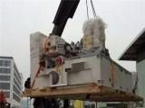 鄭州設備儀器沙發吊裝上樓備有叉車板車