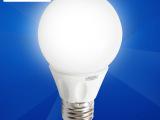 厂家特价批发 LED超亮光源球泡节能灯 塑包铝球泡LED照明灯