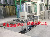 曼国化机专业供应保温一体板设备济宁一体板设备生产厂家