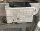 宝马520Li N20发动机波箱 机油散热器 涡轮