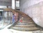 石景山区现浇混凝土工程公司楼梯制作