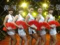 银川最专业的舞蹈学校 爵士舞 成人零基础爵士舞培训