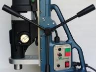 钻攻两用超大型磁力钻MTD140钻孔机,钢板钻