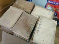 黄浦区旧书回收/24小时上门收购书籍