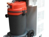 供应气电联动集尘干磨系统清洁吸尘器