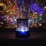 LED星空达人投影仪-英文