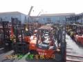 出售二手TCM二手电动叉车二手货二手堆高车2吨林德全进口设备