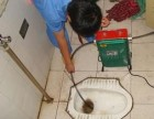 管道疏通高压清洗化粪池