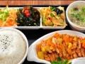 什么小吃适合做快餐外卖鸡排饭盖浇饭黄焖鸡米饭培训