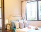 美的鹭湖温泉度假区带精装三房交给酒店管理每日租800元