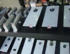 安装维修玻璃门、自动感应门、玻璃隔断、门禁电子锁