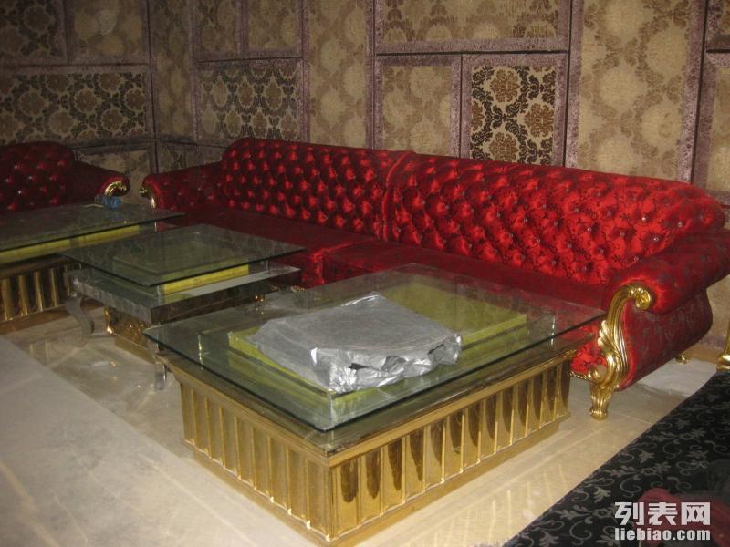 崇左宁明酒吧沙发凭祥KTV沙发天等咖啡厅卡座沙发