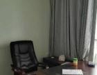 杨家坪商圈 金洲商务大厦三室一厅120平方 带家具