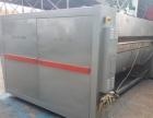 清远二手洗涤设备批发 英国进口糟式烫平机 三米双滚烫平机