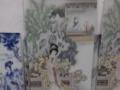 招收陶瓷绘画学员一门不错的手艺