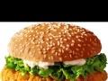 汉堡炸鸡饮品咨询
