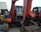 出售日立75二手挖掘机