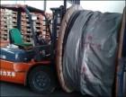 杭州二手电缆线回收有限公司-杭州高价回收电力电缆线