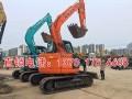 进口日立zax75二手挖掘机出售信息+全国送货