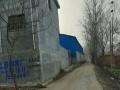 苗候村东南方向大棚和小楼 厂房 500平米