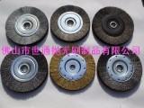 广东省拉链抛光刷,拉链抛光轮,钢丝轮免费提供样板试用