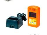 甲烷气体检测仪便捷式防爆井下可燃气体电子测试仪矿用报警器
