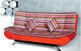布艺沙发 多功能沙发床小户型客厅沙发折叠