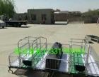 批发猪床猪用产床母猪产床定位栏等养殖设备