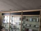 古玩货柜古董文玩货架翡翠玉器展示柜玻璃柜台定做