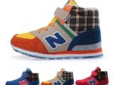 2015新款童鞋童靴童鞋冬款 品牌运动鞋时尚休闲冬款一件代发