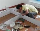 普陀区长征家具安装 专业木匠师傅安装衣柜 安装床