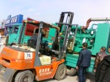 广西到广东高铁建工工程需要的柴油发电机组租赁出租维修发电机组