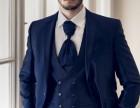 裁圣男裝定制-互聯網+服裝定制 2019極具投資影響力好項目