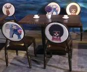 广西餐桌椅批发市场|优质广西餐桌椅专业供应