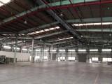 出租單門獨院丙二類消防6500平方倉庫廠房