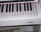 二手电钢琴