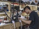 哪里学习手机电脑家电维修好,鞍山致技培训机构